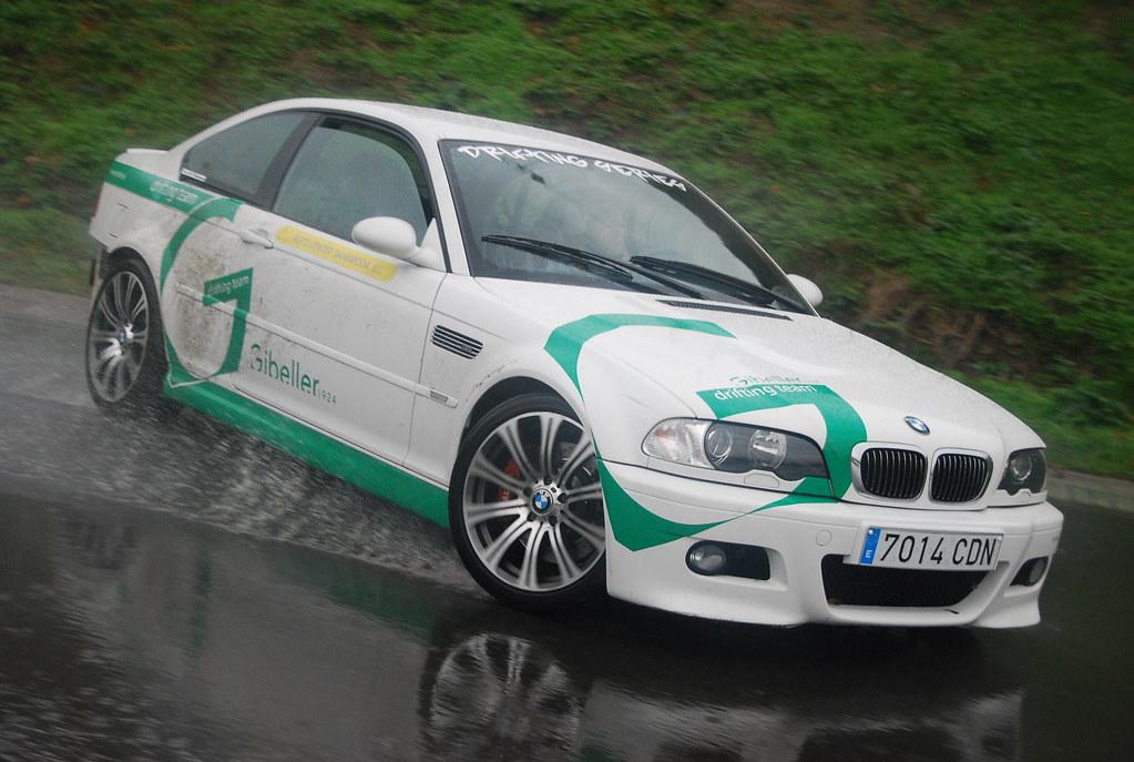 Circuito Olaberria : Aprobado y con nota la cita de drifting series en el