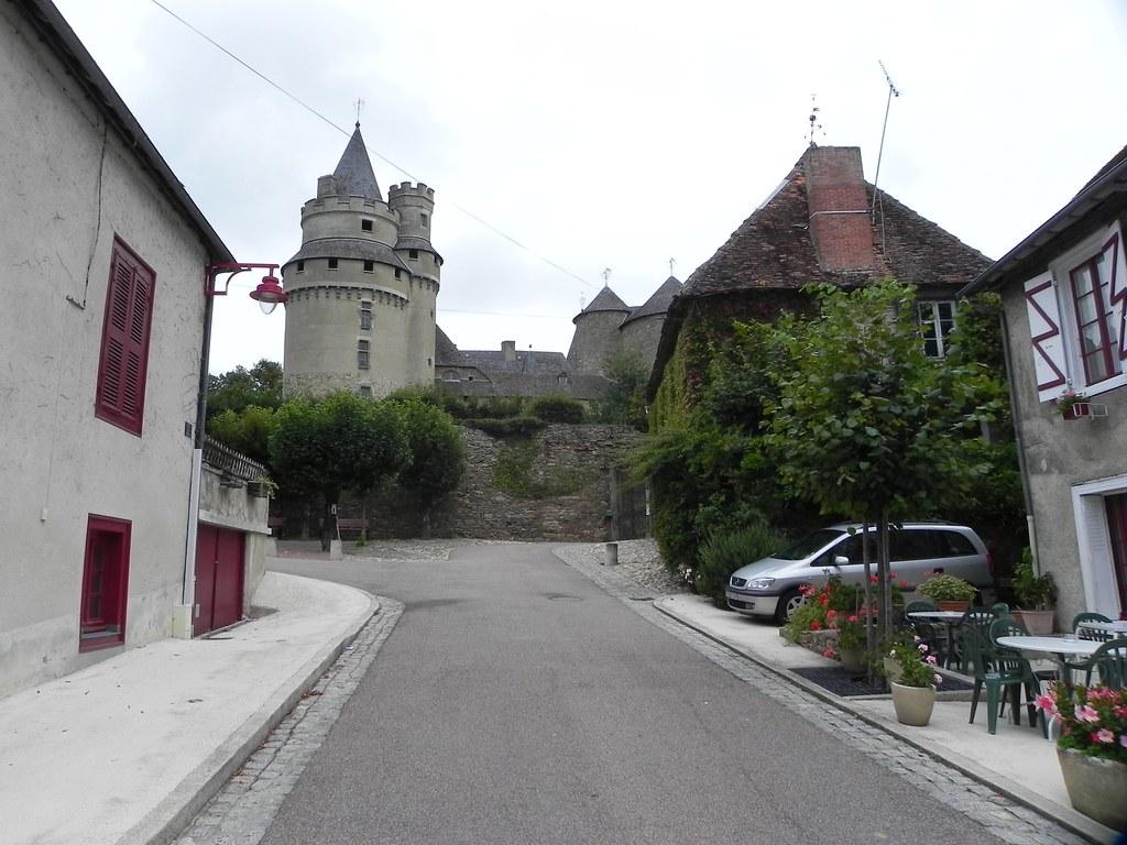 Coussac-Bonneval
