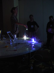 Arduino prototype: Electric Light Orchestra