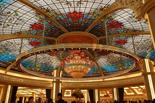 Hotel Okura, Macau