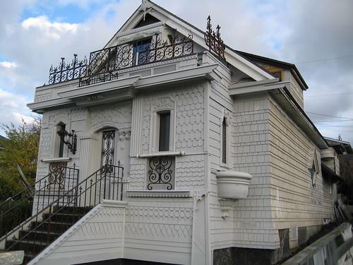 house home washington shingle victorian style cedar bellingham shakes