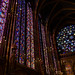 The light of Sainte Chapelle
