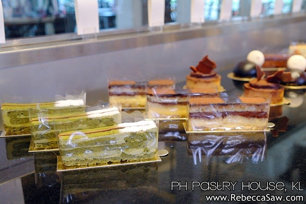 PH Pastry House, KL-08