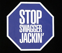 Adding to the banned word list: Swagger