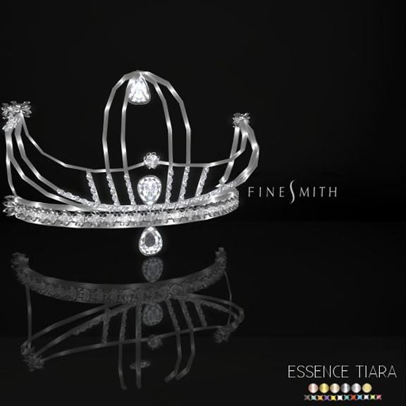 Essence Crown