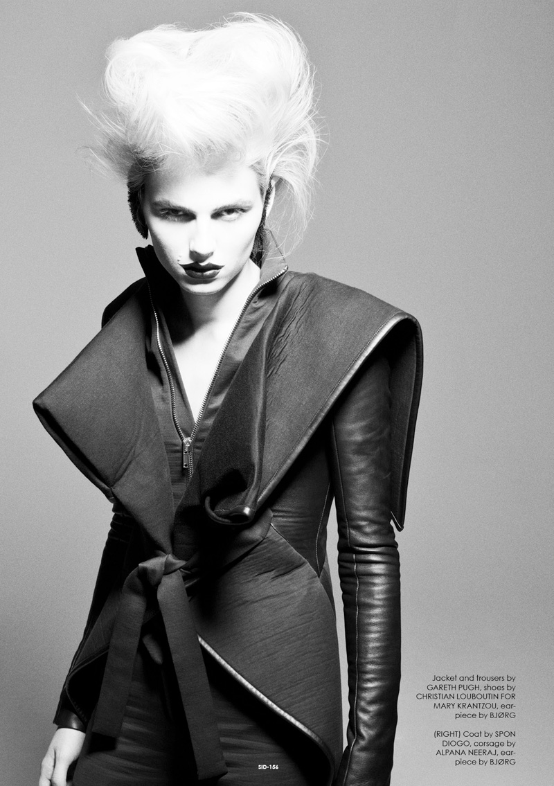 Andrej Pejic0488_SID Magazine Issue 1