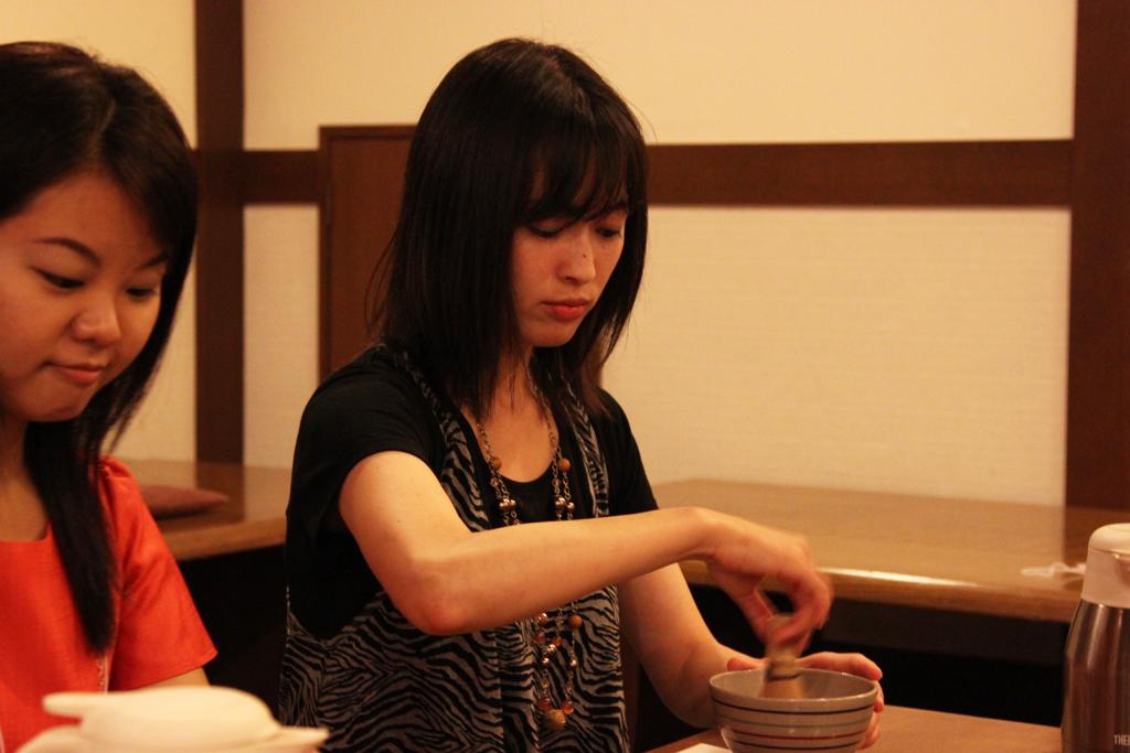 Yukemuri Japanese Cultural Experience (13)