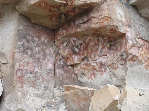 Cueva de los Manos