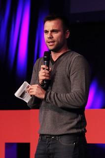Ole Tillmann - Moderator