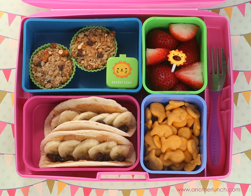 Laptop Lunches Bento