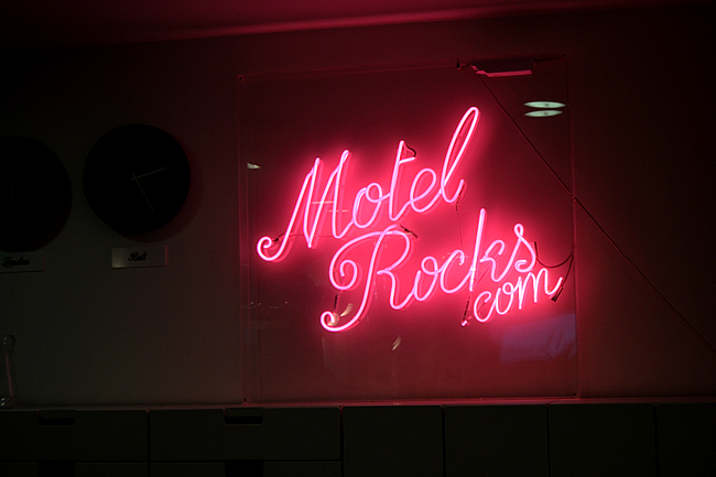 daisybutter - UK Fashion Blog: motel rocks, SS12, spring party, london blogger event