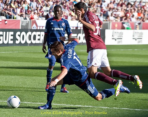 Tony Cascio Colorado Rapids by Corbin Elliott Photography, denver photographer