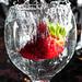 Strawberry Drop [EXPLORED] by Lee Crosbie