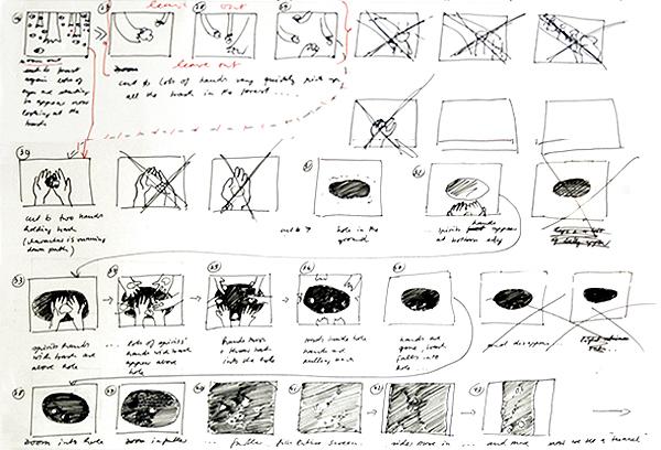 storyboard: part 2