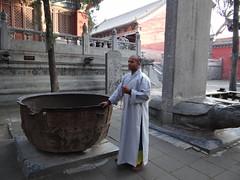 Sat, 24/03/2012 - 04:51 - Shifu kanishka sharma( Shi yan du) First indian shaolin warrior  Shaolin Kung Fu India www.shaolinindia.com