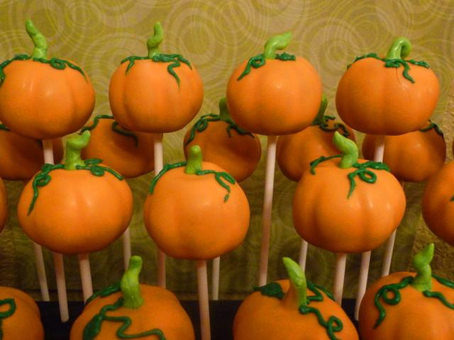 X Pumpkin Cake Recipe