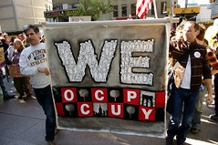 Day 20 Occupy Wall Street October 5 2011 Shankbone 9