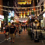 Top 5 Cleveland Restaurants