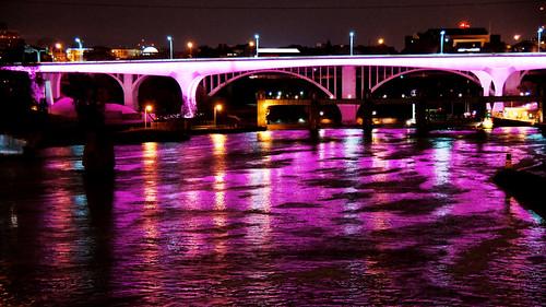 35W Brige Pretty in Pink