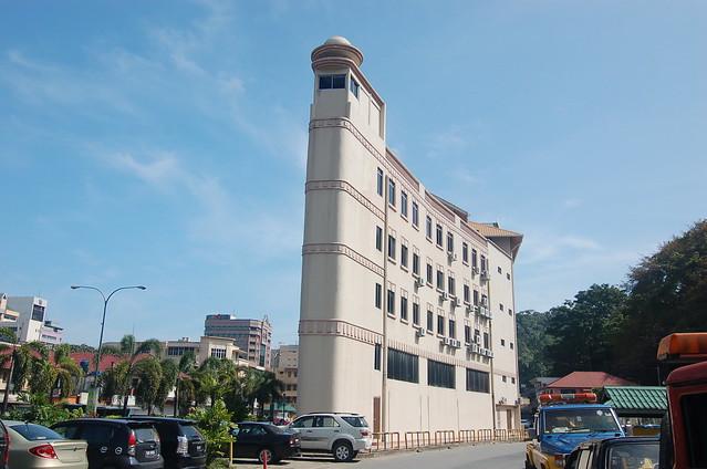 澳州坊, Kota Kinabalu
