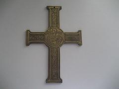 Catholic Cross - Andrea
