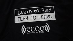 Learn to Play; Play to Learn (Minds on Media)