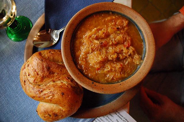 italian winter soup jota