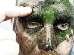 """Oct 30 2011 [Day 364] Bonus """"Which Are The Layers Of The Mask?, Part 2"""""""
