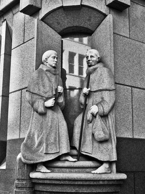 Crutched Friars from Flickr via Wylio