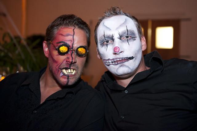 Aura Halloween 2011