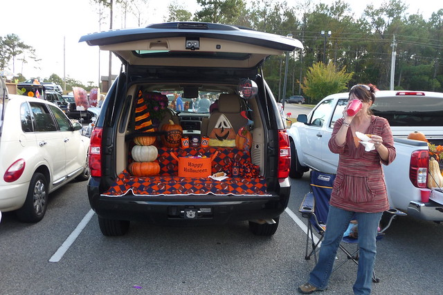 Fall Festival   Trunk or Treat   Halloween Decorations   Flickr