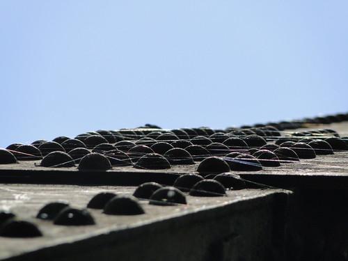 Cabellos de acero