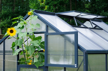 greenhouse access