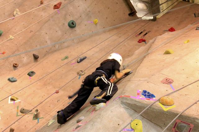 Indoor Rock Climbing Staten Island