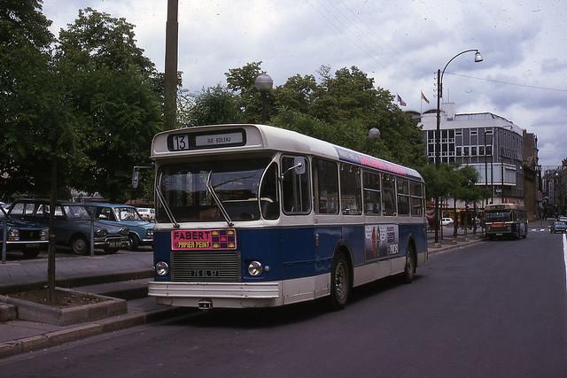 jhm 1975 1210 metz france autobus saviem sc10 flickr photo sharing. Black Bedroom Furniture Sets. Home Design Ideas