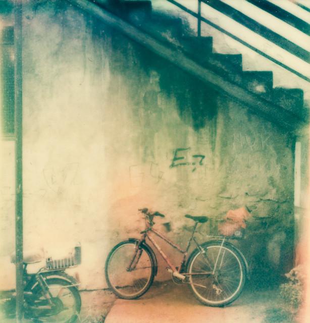 biçikletë