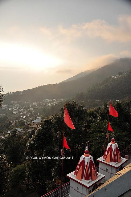 McLeod Ganj, Dharamsala, India