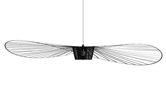 vertigo suspension lamp petite friture flickr photo sharing. Black Bedroom Furniture Sets. Home Design Ideas