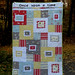Once Upon a Time Quilt by Tacha Bruecher