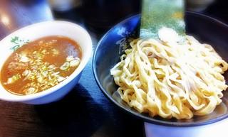 ひらつけ麺