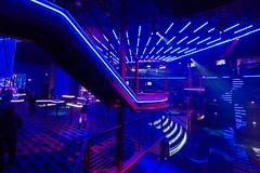 Perfect Nightclub Interior Design | Casino Interior Upgrade | Interior Lounge Design  | Route 66 Casino ...