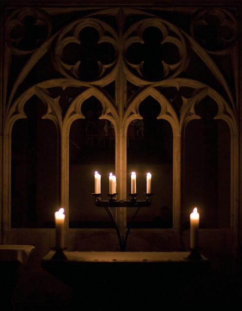 St Maria im Kapitol 1