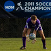 Amherst College Men's Soccer Falls to Stevens, 2-1, in the NCAA Sectional Semifinals