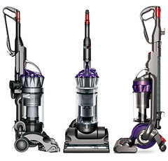 Love for yet another machine… aka LOVE MY DYSON! post image