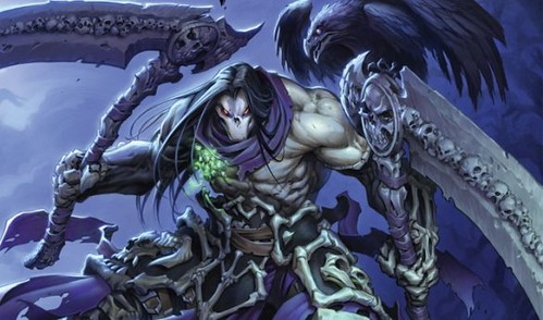 Darksiders 2: New Video Explains Loot Cycle