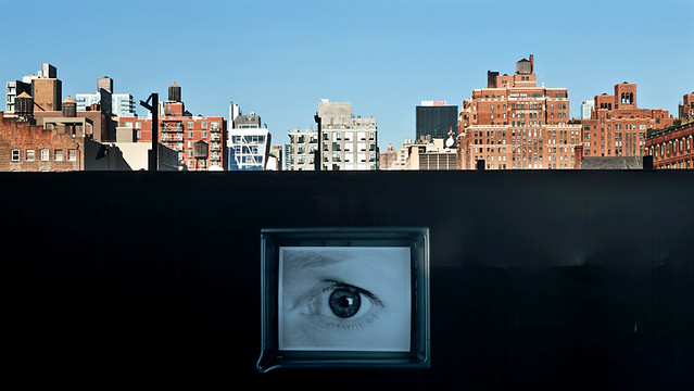 The Eye on New York