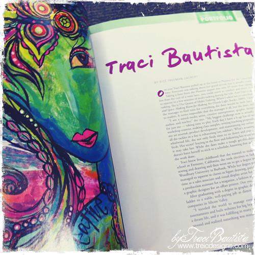somerset studio -Traci Bautista artist portfolio