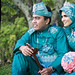 Maslinda & Khairil Wedding