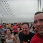 22. Cooper River Bridge Run, 2008