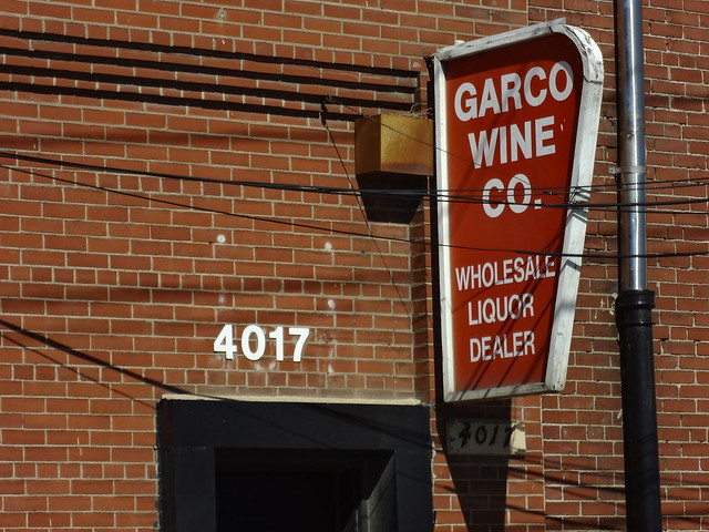 Header of garco